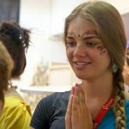 Фестиваль йоги Vedalife 2016 фотографии
