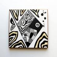 Выставка «Черное и Белое» фотографии