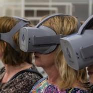 Фестиваль виртуальной реальности KOD 3.0 фотографии