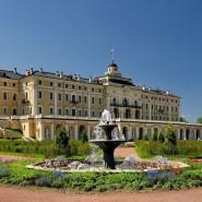 Константиновский дворец фотографии