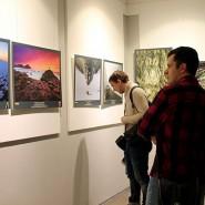 Международный фотофестиваль «100 чудес света» фотографии