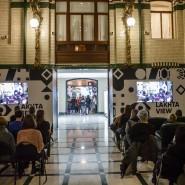 Образовательная сессия LAKHTA VIEW: Синтез фотографии