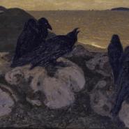 Выставка «Николай Рерих. В поисках Шамбалы» фотографии