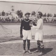 Футбольный киномарафон фотографии