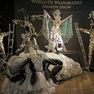 Выставка  «ВАУ-мода!» фотографии