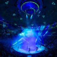 Цирковое шоу «UFO. Цирк с другой планеты» фотографии
