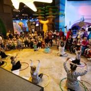 «Активная осень» в Angry Birds Activity Park фотографии
