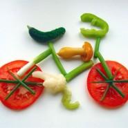 Выставка «Здоровый образ жизни» фотографии
