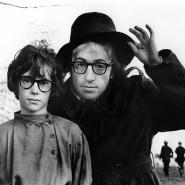 Фильмы Вуди Аллена на большом экране фотографии