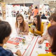 Фестиваль Леонардо «Радость творчества» 2017 фотографии