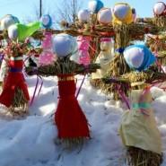 Городской праздник «Широкая Масленица» 2016 фотографии