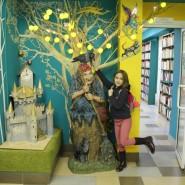 Интерактивная программа для детей «Волшебный мир театра» фотографии
