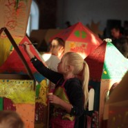 Семейный фестиваль «Краски детства» 2018 фотографии