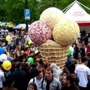 Фестиваль мороженого-2018 фотографии