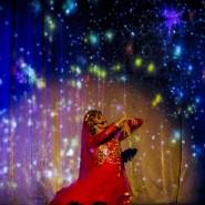 Сказка для детей и взрослых «Волшебная лампа Аладдина» фотографии