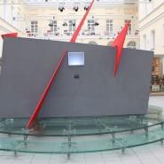 Выставка «Занять и удержать телефон, телеграф» фотографии
