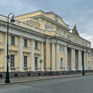 Онлайн-выставка «Российский этнографический музей — хроника военных лет» фотографии