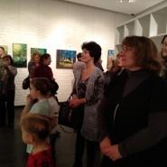 Выставка  «Сны Ладоги» фотографии