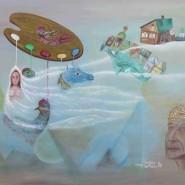 Выставка «Гены творчества: от Марка Шагала до Ирины Шагал» фотографии