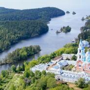 Экскурсия в Карелию с посещением международного фестиваля «Ruskeala Symphony» фотографии