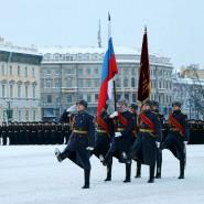 Мероприятия ко Дню полного снятия блокады в Санкт-Петербурге 2019 фотографии