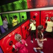 Открытие Парка развлечений «Angry Birds Activity Park» фотографии