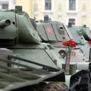 Праздничный концерт ко Дню Победы в Историческом парке «Россия — моя история» 2019 фотографии