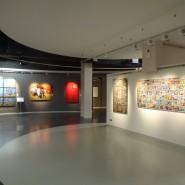 Выставка «Художник-Невидимка» фотографии