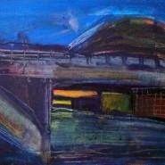 Выставка «Пропасти и мосты» фотографии