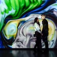Мультимедийная выставка «Тайны Мироздания» фотографии