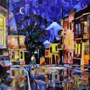 Выставка мозаик фотографии