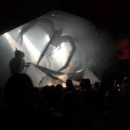 Шоу Театра будущего «Тайна Лунозавра» фотографии