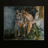 Выставка  «Проба пера» фотографии