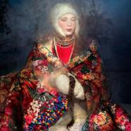Два проекта Сары Купер и Нины Горфер фотографии