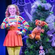 Новогодний спектакль «Ёлка Детского радио – Веснушка, Кипятоша и Мышиный король» фотографии
