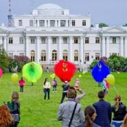 Фестиваль уличных театров «Елагин парк» 2017 фотографии