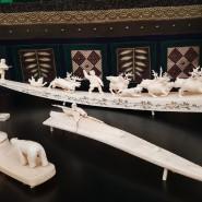 Выставка «Новые поступления в собрание Российского этнографического музея» фотографии