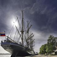 Санкт-Петербургский международный морской фестиваль 2017 фотографии