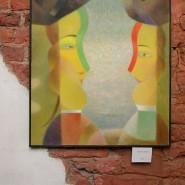 Выставка «Лицо. Лик. Маска» фотографии