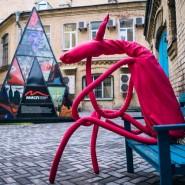 Открытие Музея искусства Санкт-Петербурга XX-XXI веков фотографии