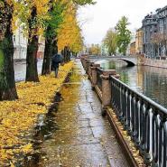 Топ-10 интересных событий в Санкт-Петербурге на выходные 8 и 9 сентября фотографии