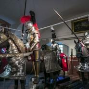Военно-исторический музей артиллерии, инженерных войск и войск связи  фотографии