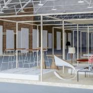 Выставка «Мир архитектуры и дизайна» 2019 фотографии