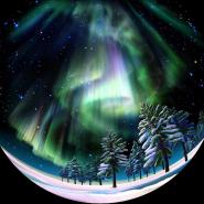 Рождественская классика в планетарии 2016 фотографии