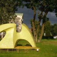 Фестиваль «Лаборатория скульптуры» фотографии