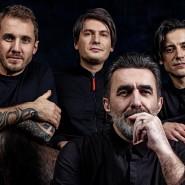 Легенды рока в новом музыкальном drive-in марафоне «Белая полоса возвращения» фотографии