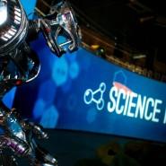 Фестиваль науки и технологий «Science Fest-2018» фотографии
