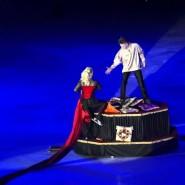 Ледовое шоу «Дракула. История вечной любви» фотографии