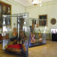 Выставка «Литва Мстислава Добужинского» фотографии