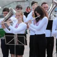 Концерт классической музыки «Классика детям» на озере Долгом 2019 фотографии